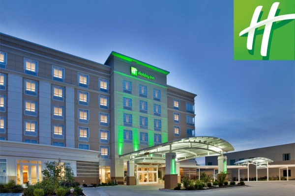 Holiday Inn KCI