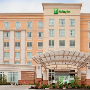KCI Holiday Inn