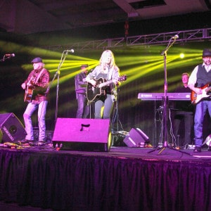 KCI Expo Center Band