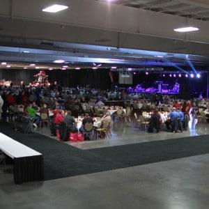 KCI Expo Center Events