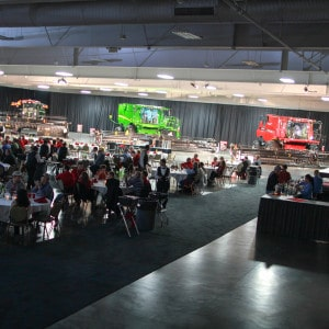 KCI Expo Center Events