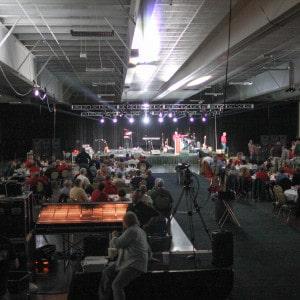 KCI Expo Center EventsKCI Expo Center Events