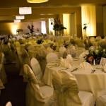 Salon Room Wedding (1)